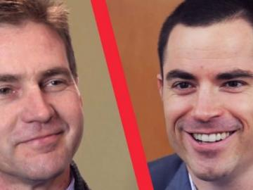 Craig Wright has blocked Roger's Faith on Twitter: What this means for Bitcoin Cash