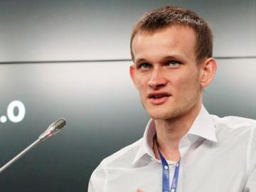 The biggest problem of cryptocurrency according to Vitalik Buterin