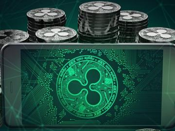 The reasons for the increase in the price of Ripple