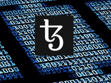 Fund Tezos announces the launch of the core network. The price of tokens takes off 25%