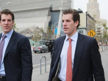 The Winklevoss brothers are launching a new stable coin