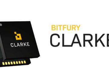 In Bitfury has developed a new generation of ASIC-s for bitcoin mining