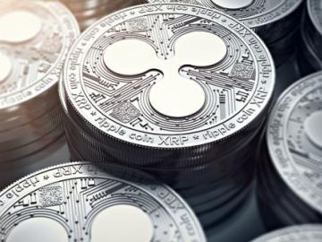 The liquidity of XRP has increased by 300% in less than a year