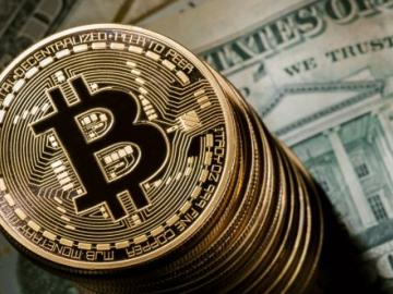 Bitcoin can replace two-thirds of the national Fiat money