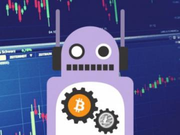 How bots manipulated the cryptocurrency market