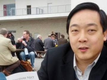 History about how the maker of Litecoin, Charlie Lee, found out about Bitcoin
