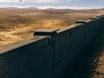A US Congressman has offered to issue a coin Wallcoin to Finance the construction of a wall on the border with Mexico