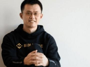 CEO Binance Troll for his remarks