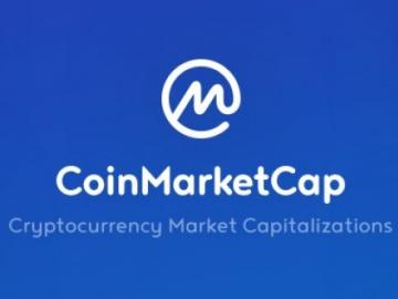 CoinMarketCap started to apply a new rating