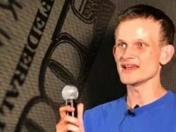 Acne Buterin spoke about his Fiat assets