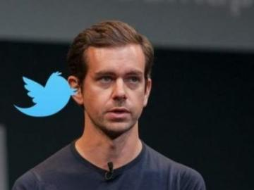 The CEO of Twitter Jack Dorsey, received a salary of $ 1,40
