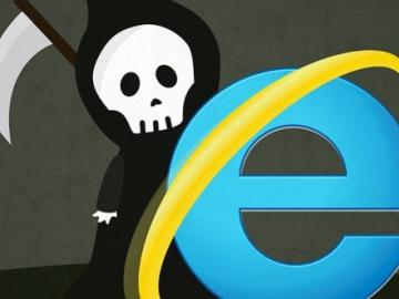 Internet Explorer bug allows hackers to steal your data, even if not in use