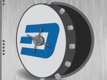 A resident of Israel has stolen almost 1% of the global turnover of the Dash