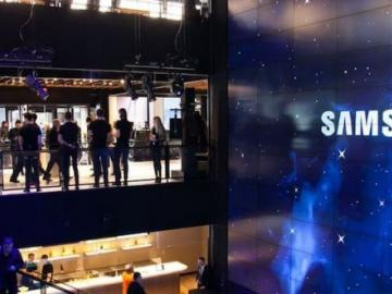 Samsung will release its own token? The company is preparing a blockchain-based Ethereum