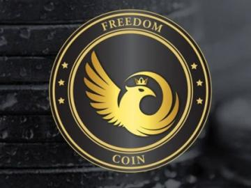 McAfee Freedom Coin — coin zero-cost, but accepted everywhere