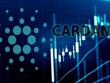 The project Cardano will launch a test network: the Cryptocurrency has risen