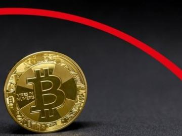 Bitcoin has fallen by almost $ 2000 in half a day What will be next?